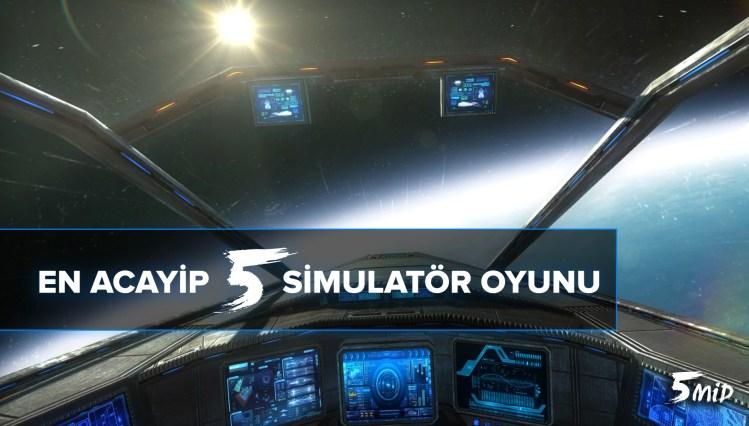 5simulator