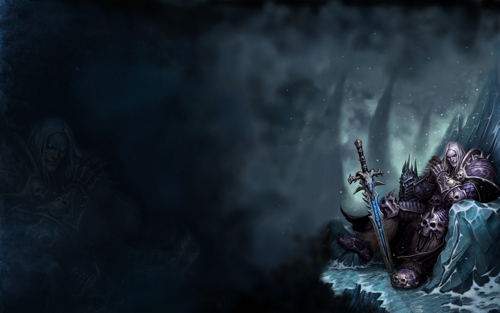 world of warcraft lich king 1680x1050 wallpaper_www.wallpaperfo.com_14