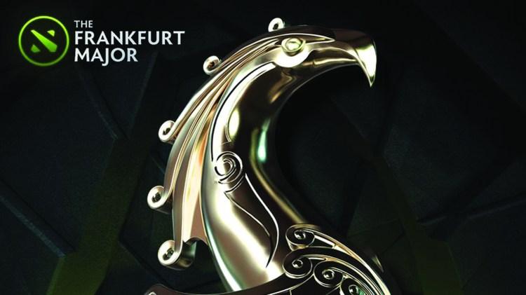 frankfurt major