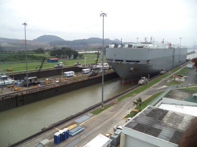 Panama Canal, 5onthego