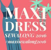Maxi Dress Sew-along