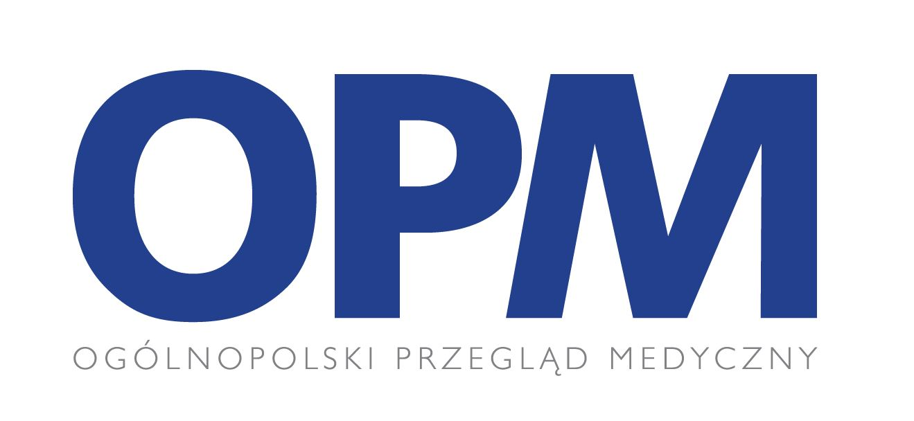 Ogólnopolski Przegląd Medyczny