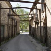 Roscigno Vecchia - an Italian ghost town