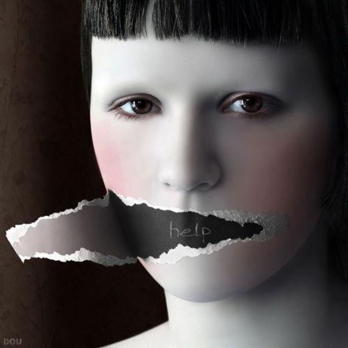 redlipstickresurrected:Oleg Dou (Russian, b. 1983, Moscow, Russia) - Oleg Dou 65, 2012 Digital Arts