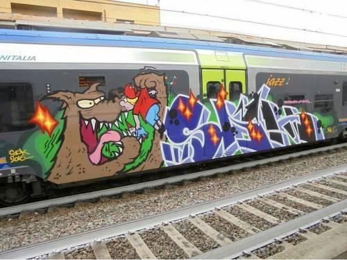 madstylers:  SDK CREW_______________________#madstylers #graffiti #graff #style #colorful #characters #stylewriting #summer #sprayart #graffitiart http://ift.tt/2c3Cxwt