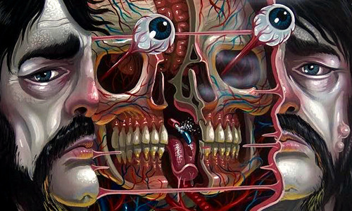 skush-uk:Nychos   Dissection of LemmyMore Nychos