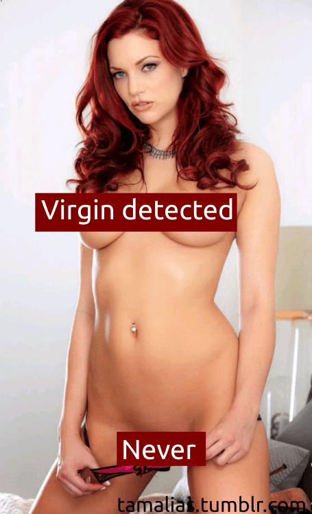 asian virgin caption