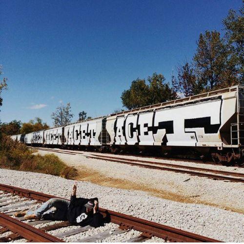 madstylers:  ACET@brandongalosi_______________________#madstylers #graffiti #graff #style #fr8 #summer #graffitiart http://ift.tt/2eloMv6
