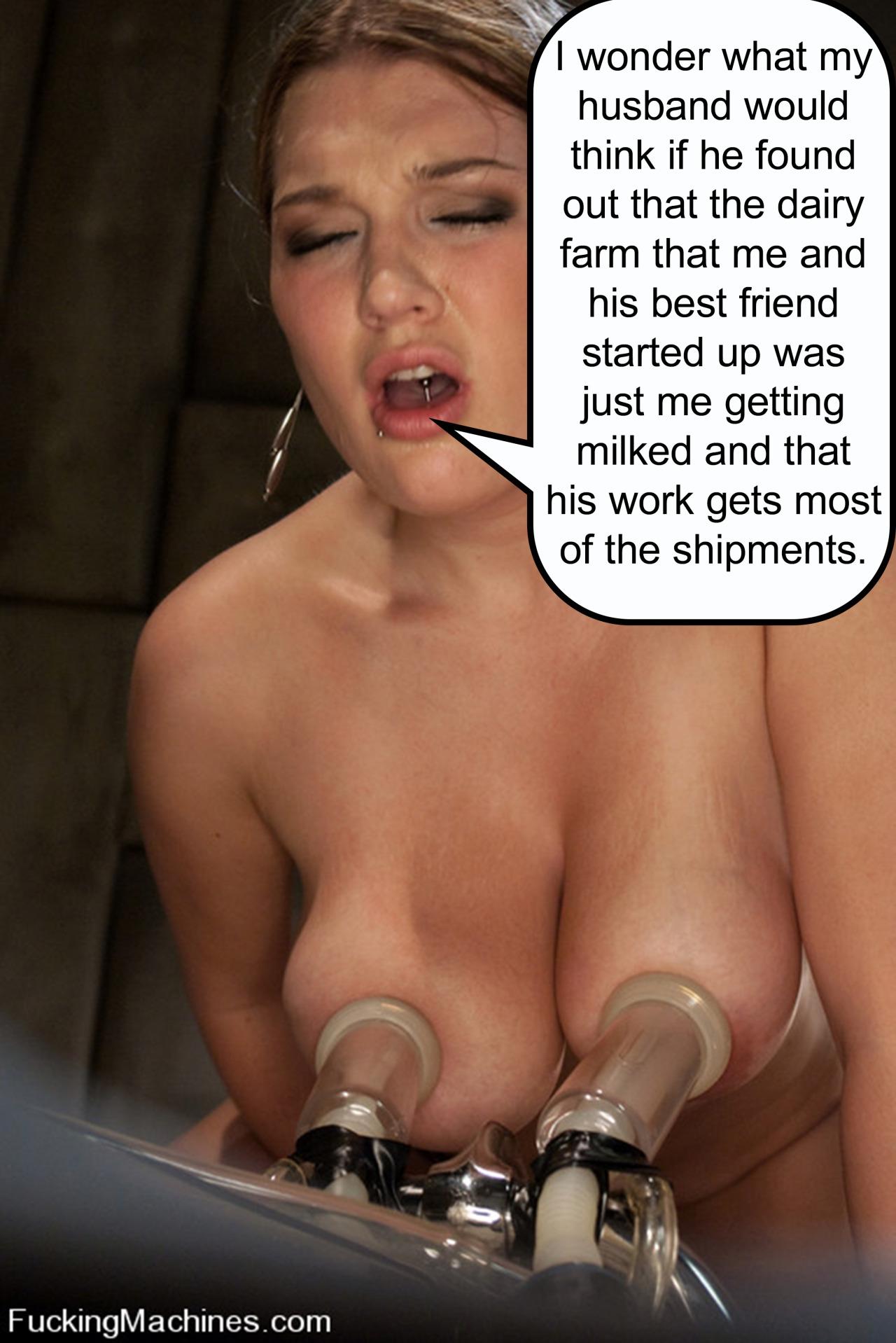 wife fantasy captions