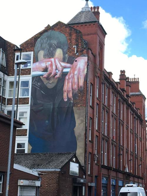 picchu:  Phlegm. Manchester