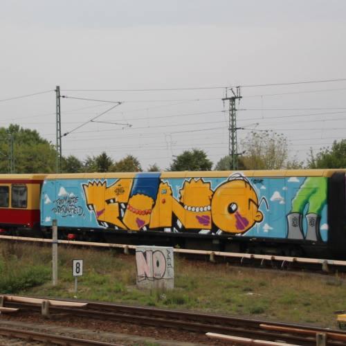 graffitiberlinblog:  FINO