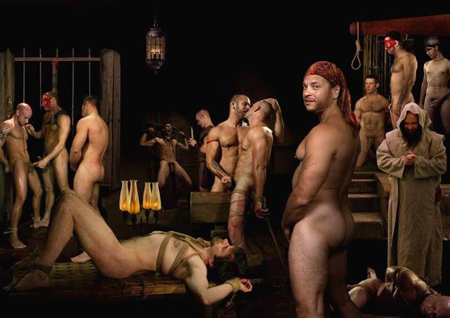 satanic girls nude