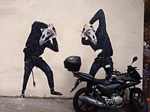 street-art-lyon:  Agrume déchiré depuis…Artiste : AgrumePage Facebook : http://ift.tt/29SEcmmLieu : boulevard de la croix rousse ( Lyon 4 ) http://ift.tt/29MLRkP