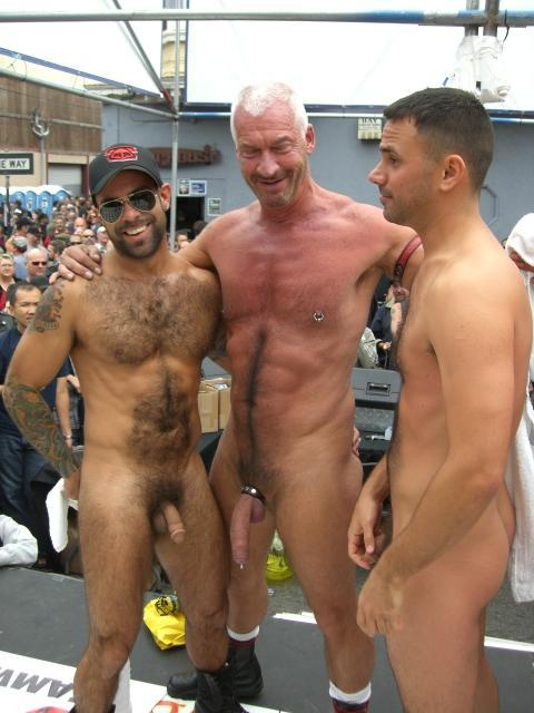 gay tan line