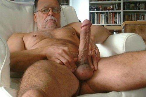 mens big old cocks cumming