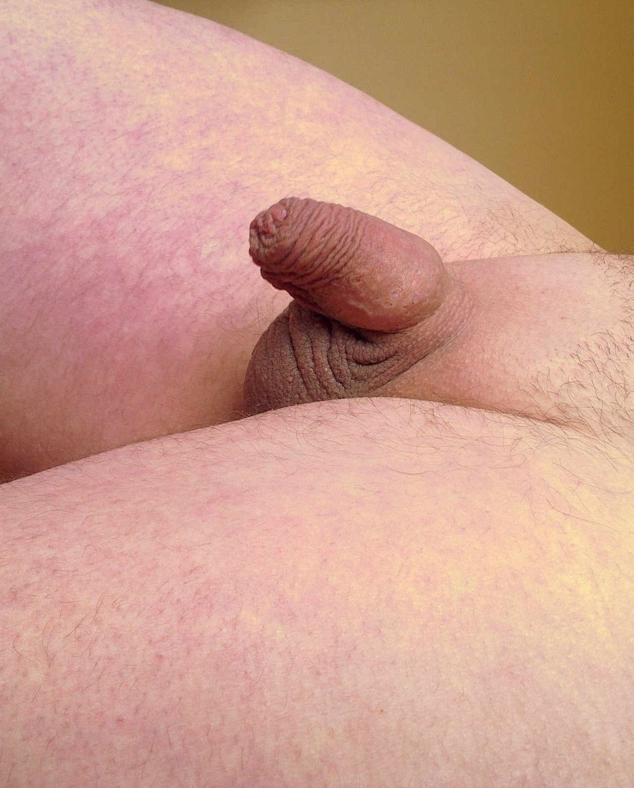 from Kristopher tranny with tiny dicks