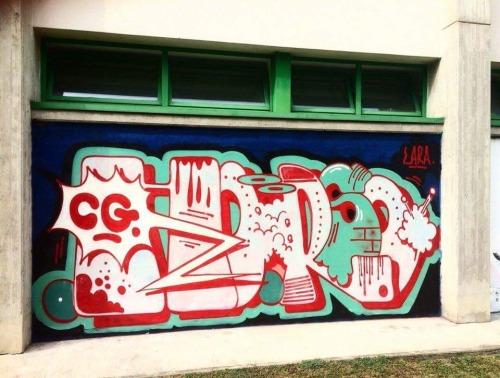 ghetto-fullmoon:Horso