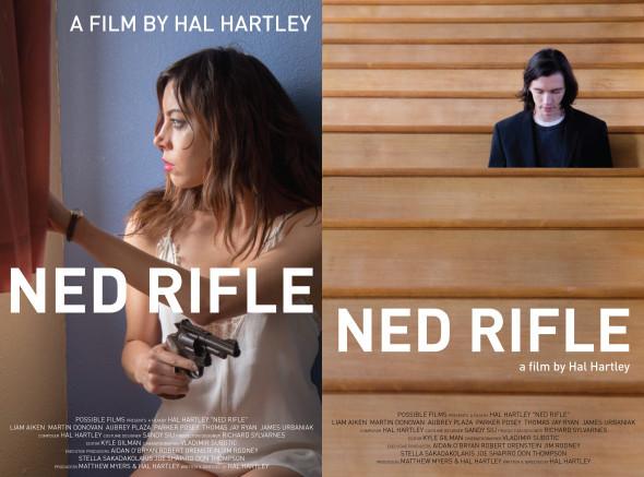 Poster do filme Ned Rifle