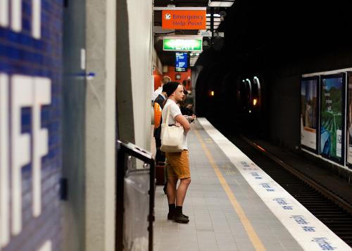 Platform.