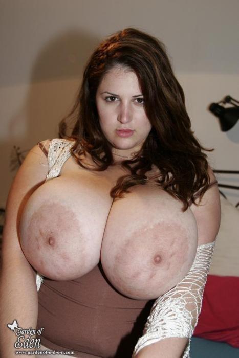 eden mor huge tits - DATAWAV