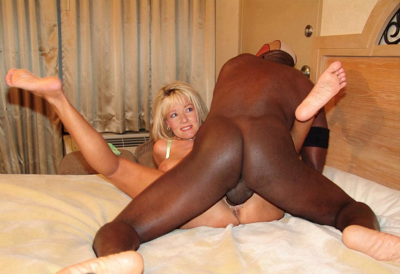blonde wife black cock tumblr