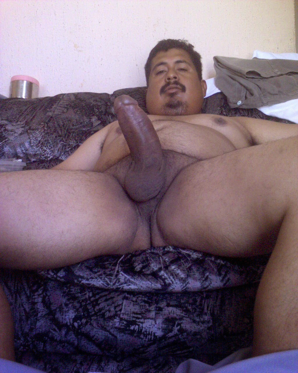 fat hairy daddy
