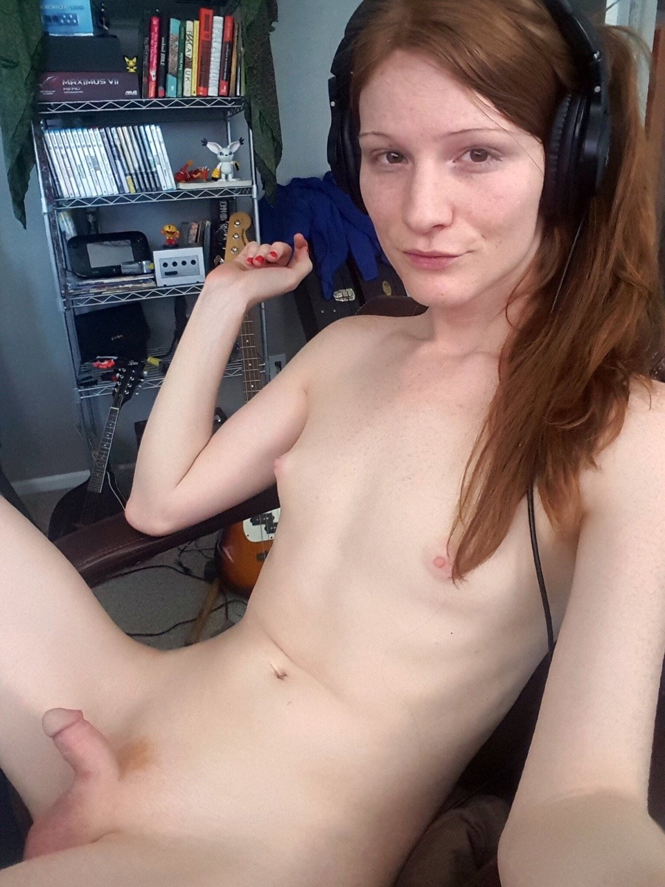 tumblr nude milf before and after