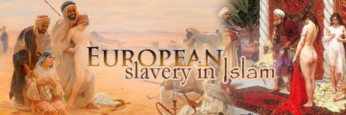 islamic slavery today