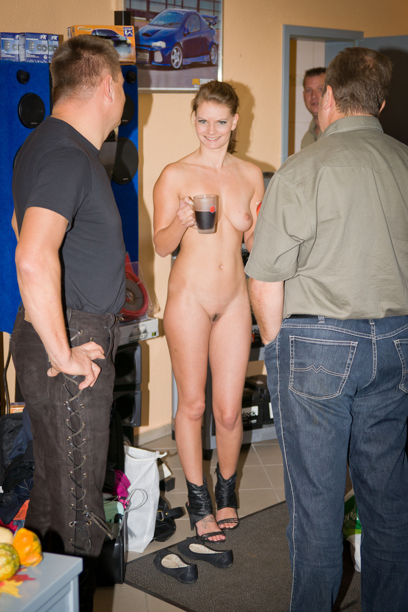 Sister casual nudity candid yunger porn
