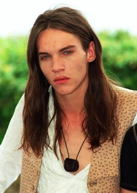 80s90sthrowback: Jonathan Rhys Meyers at the 51st Cannes Film
