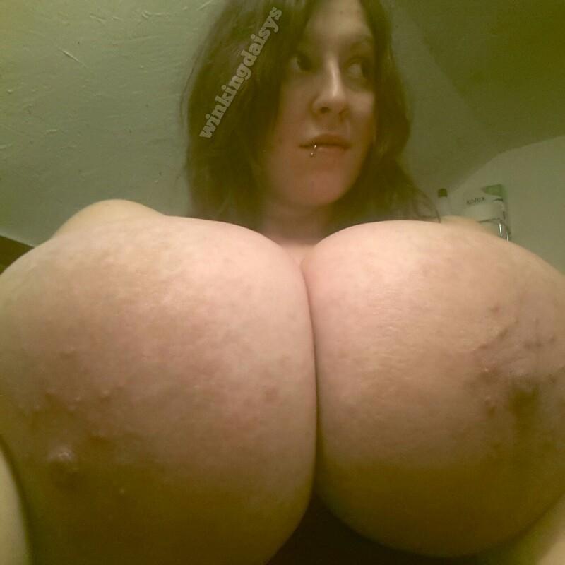 tumblr huge boobs shirt