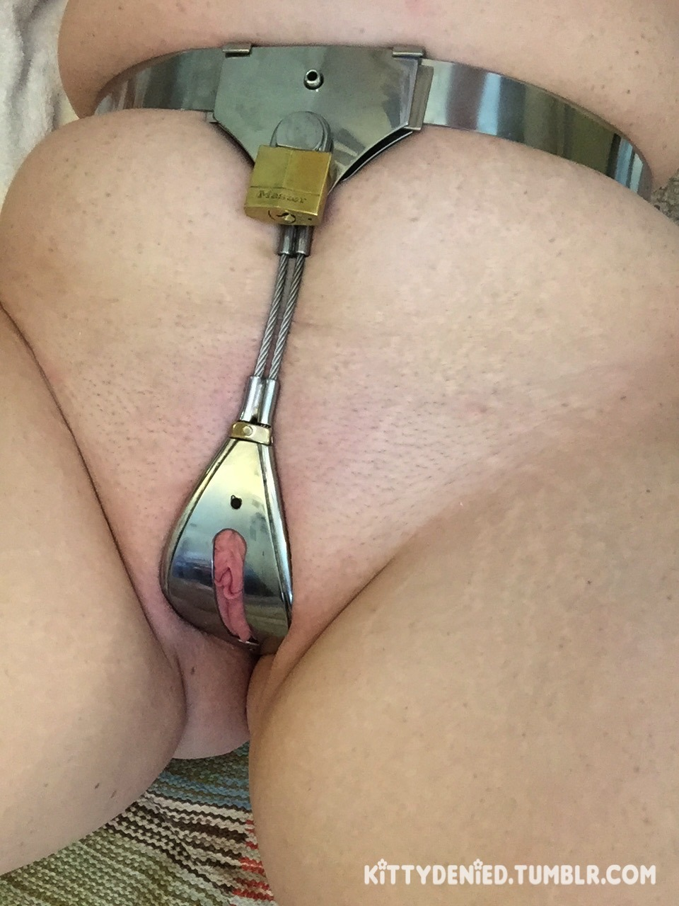 clit shield chastity piercing - DATAWAV