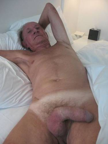 from Draven grandpas with large gay cocks