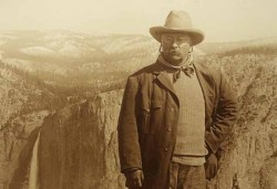 New post at Cool Green Science about Teddy Roosevelt's White House yard list. http://blog.nature.org/science/2013/11/14/theodore-roosevelt-the-birding-citizen-scientist-in-chief/