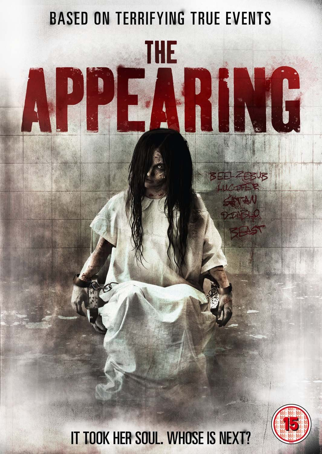 Poster do filme The Appearing