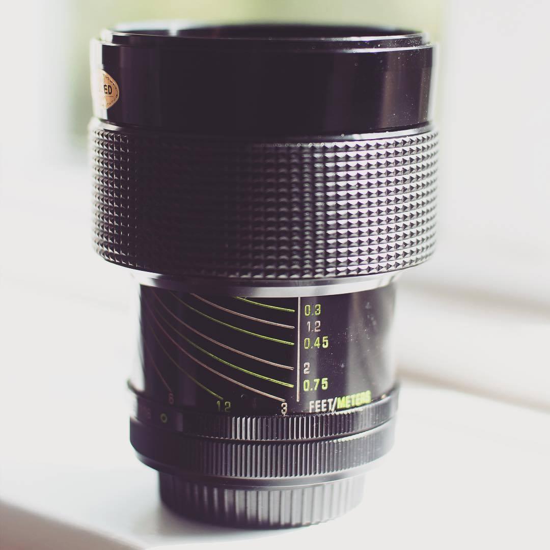 Scenic Video Vivitar Mini Review Vivitar Series 1 Filters Review Vivitar Series 1 Macro Lens Go To Link View Vivitar Vintage Lenses dpreview Vivitar Series 1