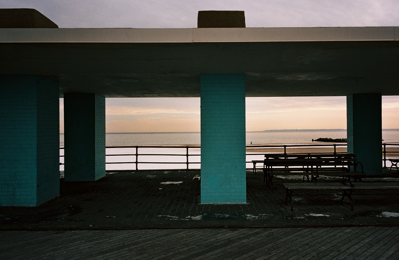 demianjacob:  sea shore I