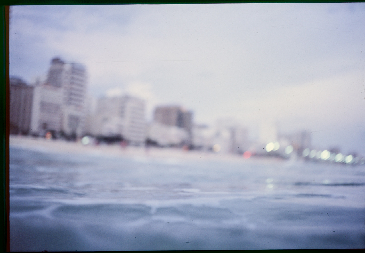 demianjacob:  NY times commissioned me to create one essay about water in Rio de Janeiro, 2014.