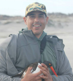 Oystercatcher banding at Cape May National Wildlife Refuge is featured in the Friends Forward newsletter, which highlights activities of National Wildlife Refuge friends groups.  Read the story here.