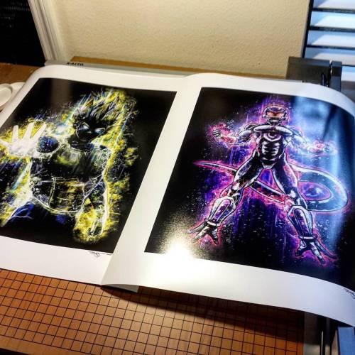 Medium Of Metallic Photo Prints