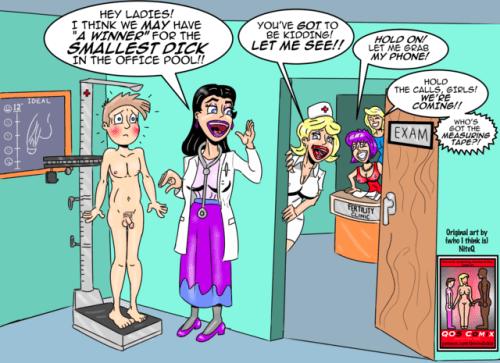cuckold sissy toon extreme tube
