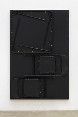 contemporary-art-blog:Tom Burr, A Conversation, 2013