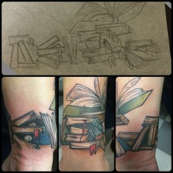 books-to-start-her-booksleeve-tattoo-tattoos