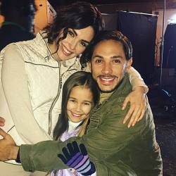 Cool Thank You To Cast Taylor Cole Source Crew Homestead Cast Imdb Homestead Cast