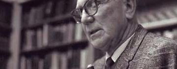 Vernon McGee