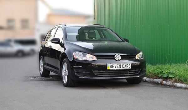 Volkswagen Golf Variant 2.0 TDI