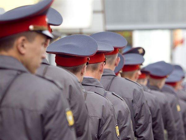 В Якутии начальнику полиции выбили глаз