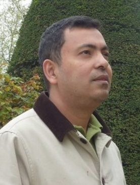 Блогер Avijit Roy был убит в Бангладеш