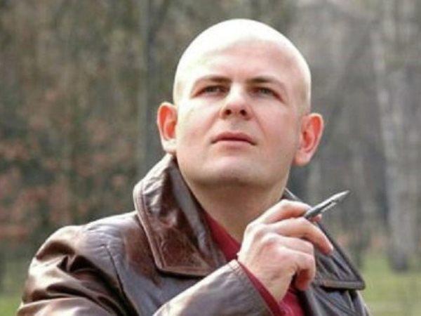 В Киеве застрелен знаменитый журналист Олесь Бузина