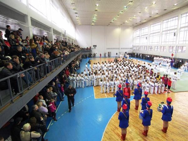 Житель Краснодарского края одержал первое место в турнире Tech-KREP